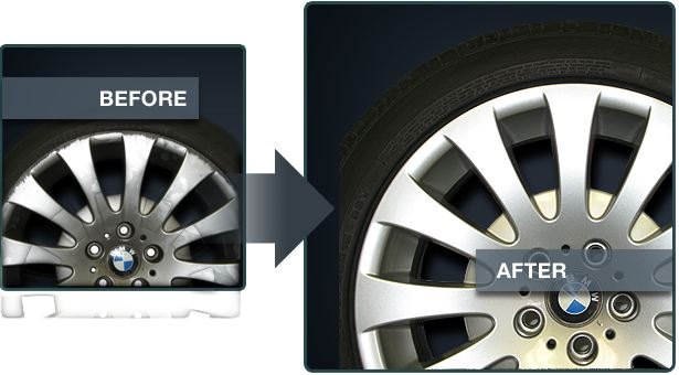 Chrome Wheel Repair Houston Auto Repair Crack Bent Wheel Rim