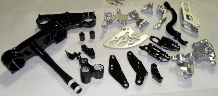 Powder Coating For Parts Accessories Houston Auto Repair Crack Bent Wheel Rim Repair Wheel Balancing Houston Tx