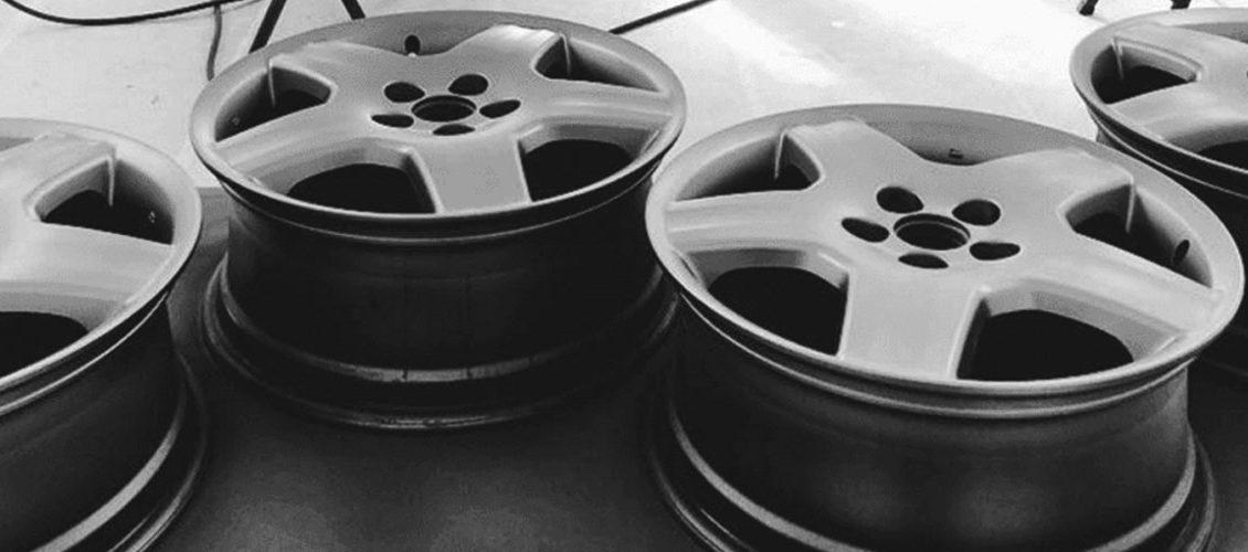 Powder Coating Rims Houston Auto Repair Crack Bent Wheel Rim Repair Wheel Balancing Houston Tx